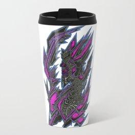 Jagger Plex Travel Mug