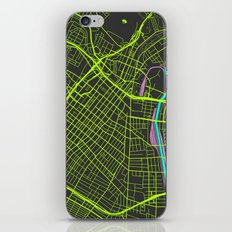 2nd Biggest Cities Are Cities Too - Los Angeles iPhone & iPod Skin
