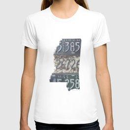Vintage Mississippi T-shirt
