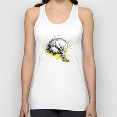 summer is coming Unisex Tank Top
