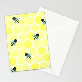 Oh Honey Stationery Cards