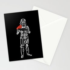 sanstrooper Stationery Cards