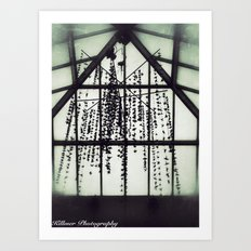 Atrium Art Print