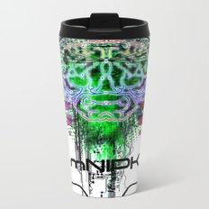 mNIPK Metal Travel Mug