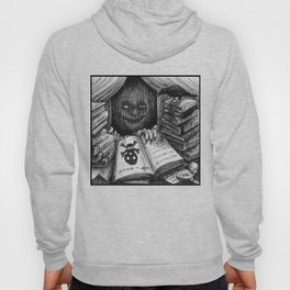 The Witches Workshop Hoody