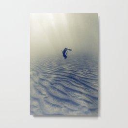 140701-4885 Metal Print