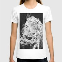 ellie goulding T-shirts featuring Ellie by Misha Libertee