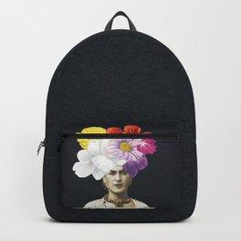 Beautiful Frida Backpack