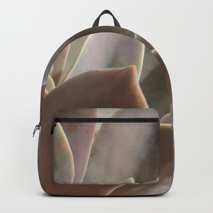TEXTURES: Succulent Looks East Backpack