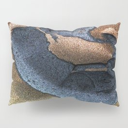 Chalk Beach Pillow Sham