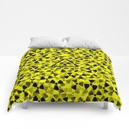 Radiation Comforters