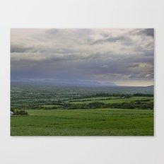 A Land of Magic Canvas Print