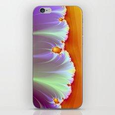 Fractal Landscape iPhone & iPod Skin