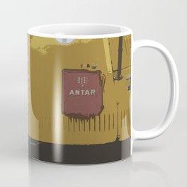 Mille Miglia No.36 Coffee Mug