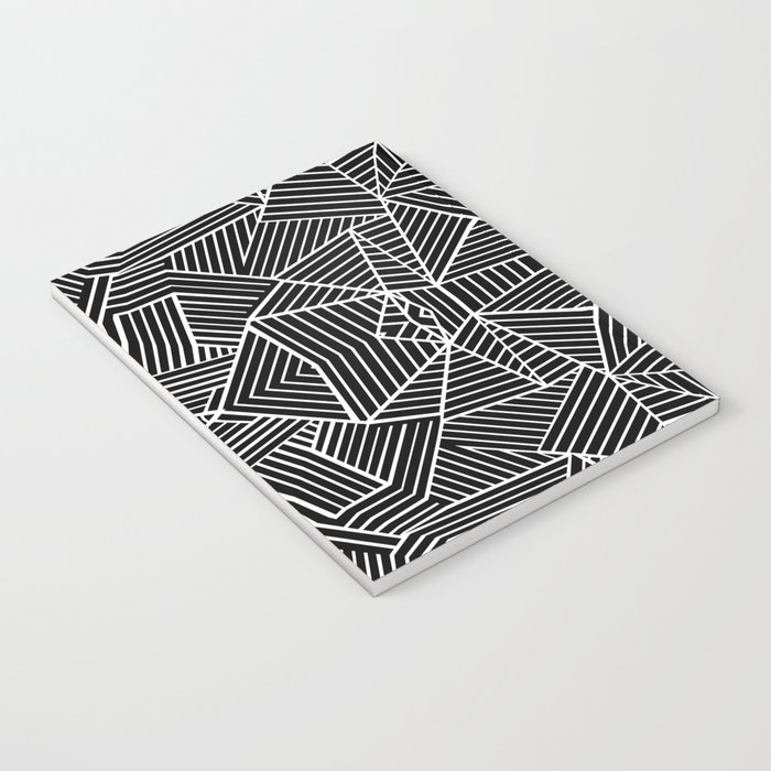 Ab Extreme Notebook