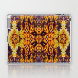 Patterned Paintography  Laptop & iPad Skin