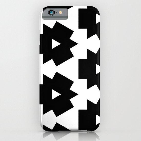 Meijer Black & White iPhone & iPod Case