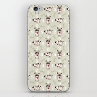 snoopy iPhone & iPod Skins featuring Snoopy by Neo Store