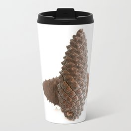 Pinecones Travel Mug