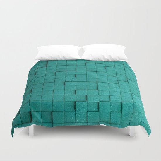 Pattern 55 Duvet Cover