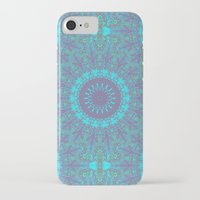 acid iPhone & iPod Cases featuring Acid by Ziggy Starline