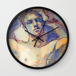 PAULI Wall Clock