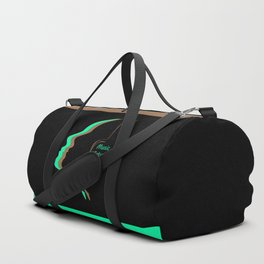 The music of the future 7 Duffle Bag