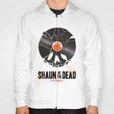 Shaun of the dead Hoody