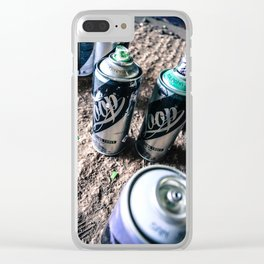 Loop 3 Clear iPhone Case
