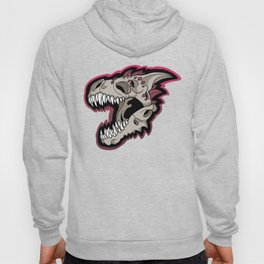 Big Toothy Grin Hoody