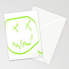 minimalism, nein, design simple, unic, big, art, graphic desing Stationery Cards
