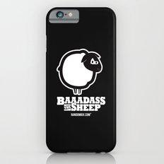 Baaadass the Sheep iPhone 6s Slim Case