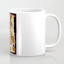 'Cheshire' (Alice in Wonderland Steampunk Series) Coffee Mug