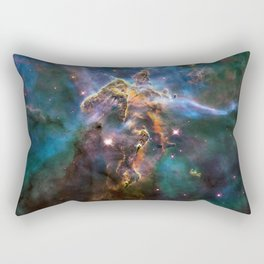 Mystic Mountain Rectangular Pillow