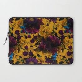 Vintage & Shabby Chic - Night Affaire II Laptop Sleeve