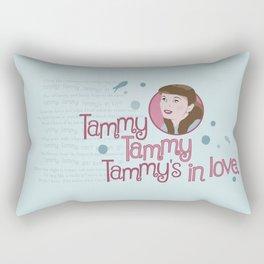 Tammy Rectangular Pillow