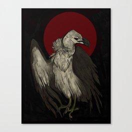 Dead Sun Canvas Print