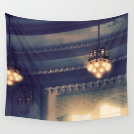 Glimmer Wall Tapestry