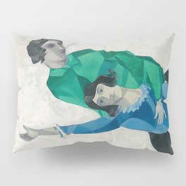 Homage to Chagall Pillow Sham