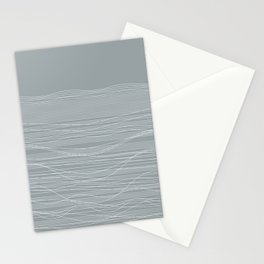 Unstable Lines Stationery Cards