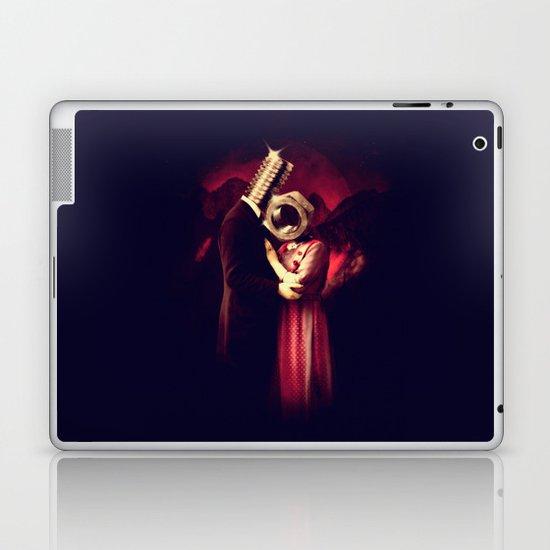 Screw Love Laptop & iPad Skin