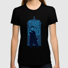 Twelfth Time Lord T-shirt