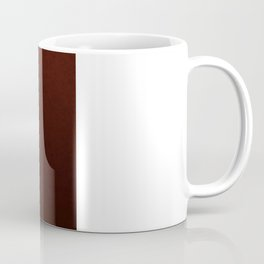 Tofu Revolution Coffee Mug