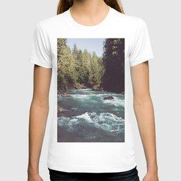 Pacific Northwest Wilderness T-shirt