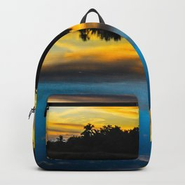 Maldivas 01 - World Big Beach Backpack