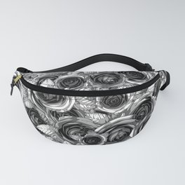 Wild Bunch Fanny Pack