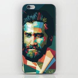 Jake Gyllenhaal - Mad4U iPhone Skin