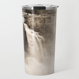Shoshone Falls Travel Mug