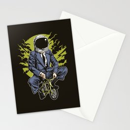 Astrobike Stationery Cards