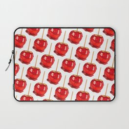 Candy Apple Laptop Sleeve